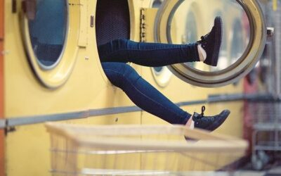 7 Ways To Change Your Wash Cycle