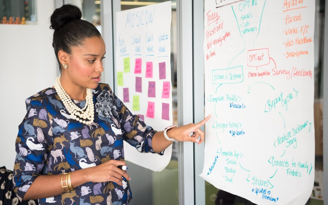 7 Overlooked Ways Women Bolster Competitive Strategy